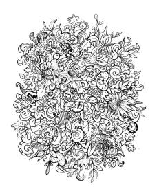 Doodle swarm